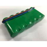 Bateria P/estação Total Compatível Bt52q Topcon