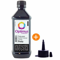 Tinta Para Brother Mfc-j5910dw | Mfc-j6710dw Optimus 500ml