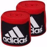 Bandagem Atadura Faixa Elástica adidas 2,55m X 5cm Original