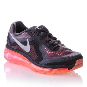 86020a08ea8 Tenis Nike Air Max Feminino 2014 - Original - Frete Grátis · R  699 90