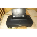 Impresora Canon, Color Negro