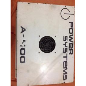 Módulo A-400 Power Systems