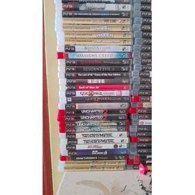Juegos Discos Originales Playstation 3 Ps3
