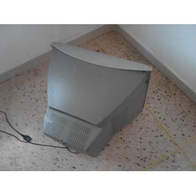 Tv Convencional Marca Philips De 21 Pulgadas Para Reparar