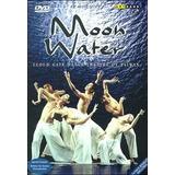 Dvd Moon Water (cloud Gate Dance Theatre Of Taiwan