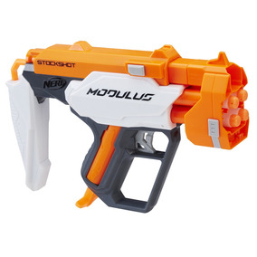 Lançador Nerf - Modulus Blaster - Stockshot - Hasbro