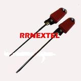 Antena Nextel I877 Vermelha Nova