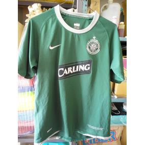 Jersey Playera Celtic De Escocia Glasgow Aniversario 1967