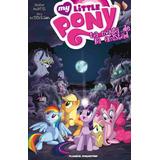 Mi Pequeño Pony: La Magia De La Amistad Nº 02; Heather Nuhf