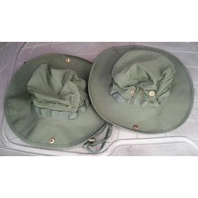Sombrero Selvatico Nacional Verde