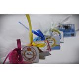 20 Lembrancinhas Sachê Perfumadas Maternidade Chá Bebê