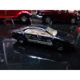 1999 Hot Wheels City Police 5-pack Oldsmobile Aurora 1/64