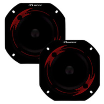 Super Tweeter Hinor 5hi300 100w Rms 8 Ohms 2 Unidades