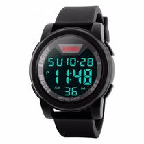 Relógio Masculino Esportes Digital Skmei Original