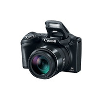 Canon Powershot Sx410 Is Negra Reacondicionada