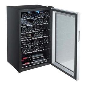 Cava De Vinos Wine Collection Wc-51 Capacidad 51 Botellas