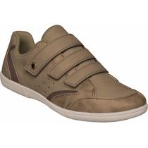 Sapato Sapatênis Infantil Fivelas Marisol