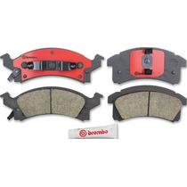 Balatas Brembo (d) Chevrolet Beretta Base 92-95
