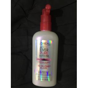 Mascara Creme 10-in-1 Elixir Everpure Sem Sulfato-importado