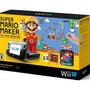 Super Mario Fabricante De Consolas Deluxe Set - Nintendo Wi