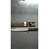 Cuchillo Tactico Militar , No Daga- Puñal - Bayoneta