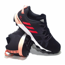 Zapatillas Adidas Running Trail Kanadia 8 Tr W