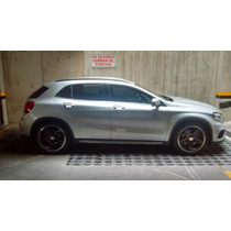 Mb Gla 250 Cgi Sport Turbo 2.o 4cil. Con Paquete Amg Int/ext