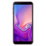 Samsung J6 Plus 32 Gb Oui - Rojo Samsung
