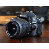 Cámara Profesional Nikon D5100