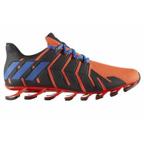 Tenis adidas Springblade #5 Mx Envio Gratis