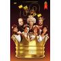 Box Dvd Que Rei Sou Eu - Novela Em Digitask - 13 Discos