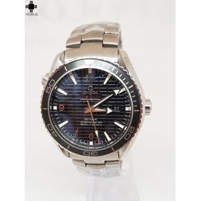 Reloj Omega Skyfall Edición Especial James Bond 007 Horus