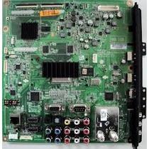 Placa Principal Tv Lg 32ld650 / 42ld650 Eax61768305 (1)