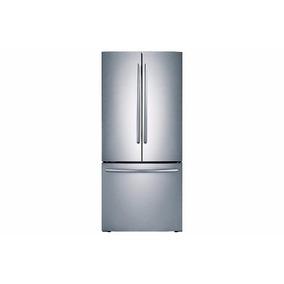 Refrigerador Side By Side 543 Lt Inox Rf22