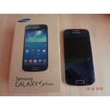 Samsung Galaxy S4 Mini Para Repuesto.tarjeta Lógica Dañada.