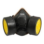 Mascarilla Respirador 2 Filtros Surtek 137352