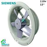 Extractor De Aire Siemens 12 Pulgadas Industrial 310mm-110v