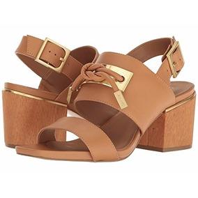 Zapatos Calvin Klein Jilinie Leather Mujer