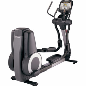 Eliptica Life Fitness 95x Cross Trainner Uso Rudo Comercial
