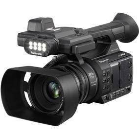 Panasonic Ag Ac30 Pb Garantia 5 Anos + Nf-e Pronta Entrega