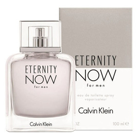 Perfume Eternity Now For Men Calvin Klein 100ml