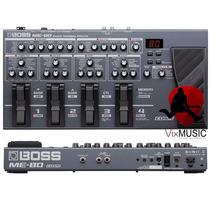 Pedaleira Roland Boss Me80 Original | Me-80 | Pronta Entrega