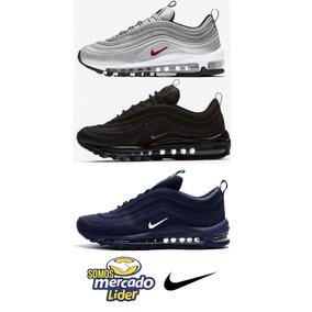 Nike Air Max 97 Original - Tenis Nike en Bogotá D.C. en Mercado ... c5c80776aa6
