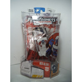 Red Alert Transformers Cybertron Hasbro