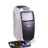 Ar Frio Quente Circulador Desumidificador 12000 Btu