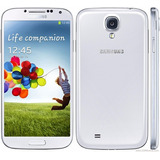 Aparelho Celular Samsung Galaxy S4 Gt-i9500 Branco Vitrine