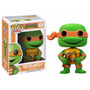 Funko Pop !tortuga Ninja Figura De 10 Cm M Y F Toys