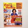 Revista Manequim Faça E Venda Kits Com Roupão Toalhas Nº20