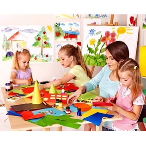 Paquete De 3 Planeaciones Preescolar.