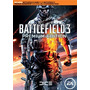 Battlefield 3 Premium Edition Pc Original Código De Descarga